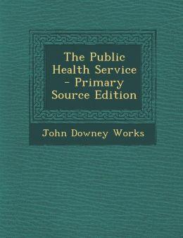 The Public Health Service