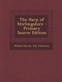 Harp of Stirlingshire