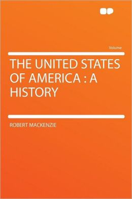 The United States of America: a History