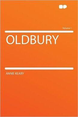 Oldbury Volume 1