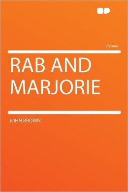 Rab and Marjorie