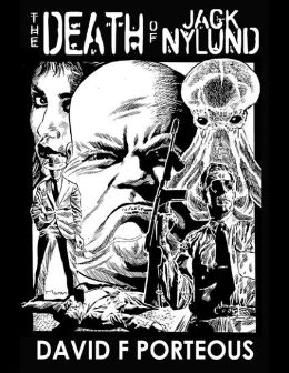 The Death of Jack Nylund (Gods and Monsters Book One)