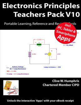 Electronics Principles Teachers Pack V10