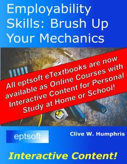 Employability Skills: Brush Up Your Mechanics