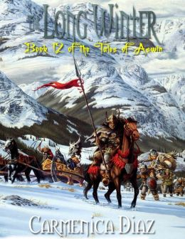 The Long Winter - Book 12 of the Tales of Aswin