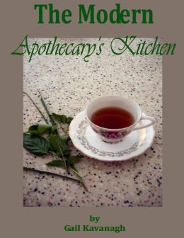 The Modern Apothecary's Kitchen