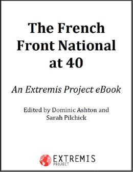 The French Front National at 40