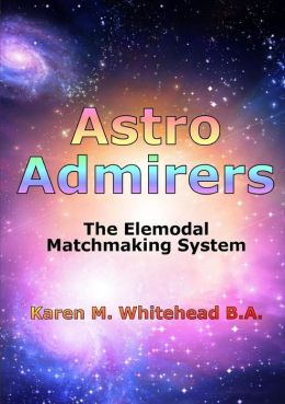 Astro Admirers: The Elemodal Matchmaking System