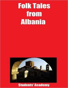 Folk Tales from Albania