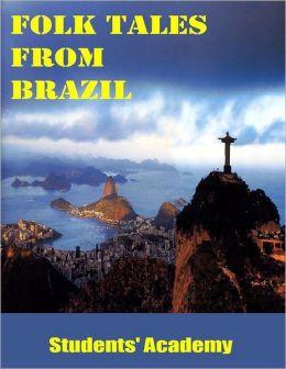 Folk Tales from Brazil