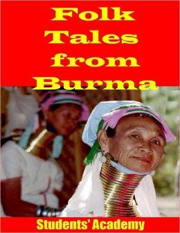 Folk Tales from Burma