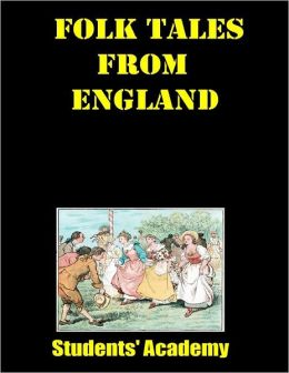 Folk Tales from England