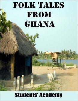 Folk Tales from Ghana