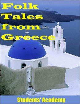 Folk Tales from Greece