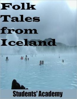 Folk Tales from Iceland