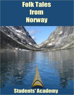 Folk Tales from Norway