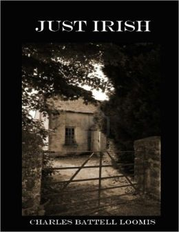 Just Irish (Illustrated)