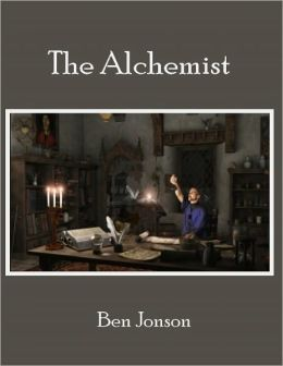 The Alchemist (Illustrated)