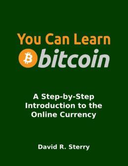 You Can Learn Bitcoin