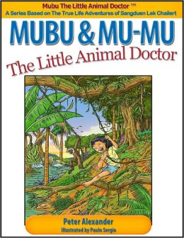 Mubu & Mu Mu The Little Animal Doctor