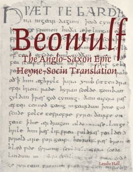 Beowulf: The Anglo-Saxon Epic, Heyne-Socin Translation