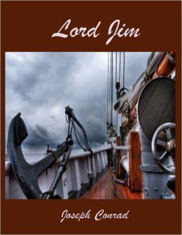 Lord Jim (Illustrated)