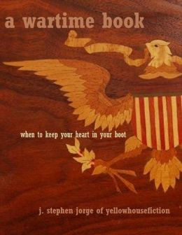 A Wartime Book: When to Keep Your Heart in Your Boot