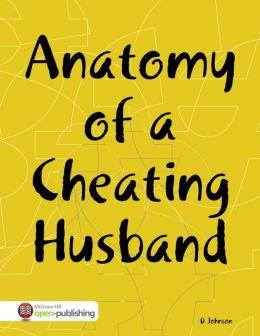 Anatomy of a Cheating Husband