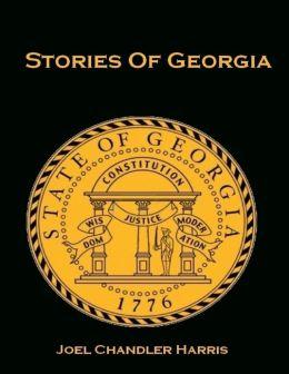 Stories of Georgia (Illustrated)