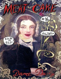 Meat Cake: Volume 16