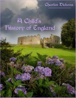 A Child's History of England (Illustrated)