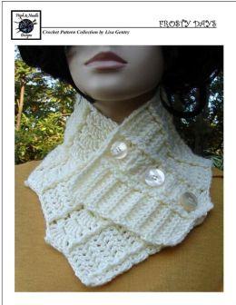 Frosty Days - Crochet Pattern