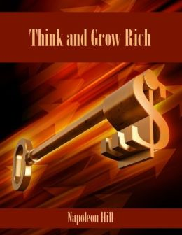 Think and Grow Rich (Illustrated)