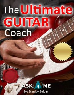The Ultimate Guitar Coach