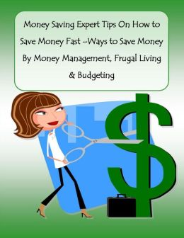Money Saving Expert Tips On How To Save Money Fast Ways
