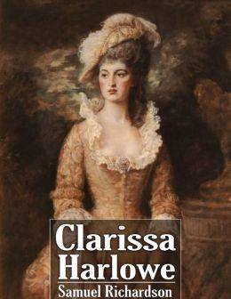 Clarissa Harlowe
