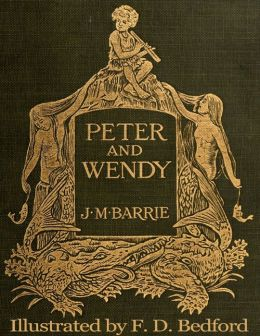 Peter and Wendy: Illustrated