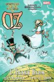 Book Cover Image. Title: Oz:  Dorothy & The Wizard In Oz, Author: Eric Shanower