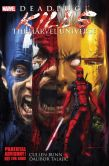 Book Cover Image. Title: Deadpool Kills the Marvel Universe, Author: Cullen Bunn