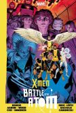 Book Cover Image. Title: X-Men:  Battle of the Atom, Author: Jason Aaron
