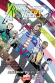 Book Cover Image. Title: Young Avengers Vol. 2:  Alternative Culture, Author: Kieron Gillen