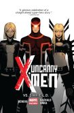 Book Cover Image. Title: Uncanny X-Men Vol. 4:  VS. S.H.I.E.L.D., Author: Brian Bendis