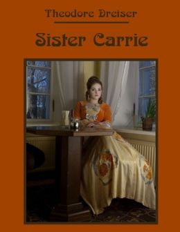 Sister Carrie (Illustrated)