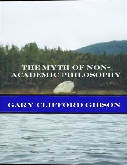 The Myth of Non-Academic Philosophy