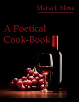 A Poetical Cook-Book (Illustrated)