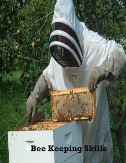 Bee Keeping Skills