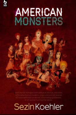 American Monsters (Book I)