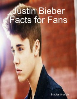 Justin Bieber Facts for Fans