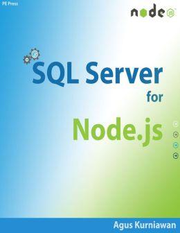 SQL Server for Node.js