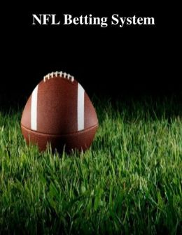 NFL Betting System